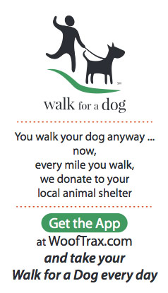walkforadog