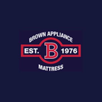 Brown Appliance logo