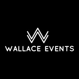 Wallace Events logo